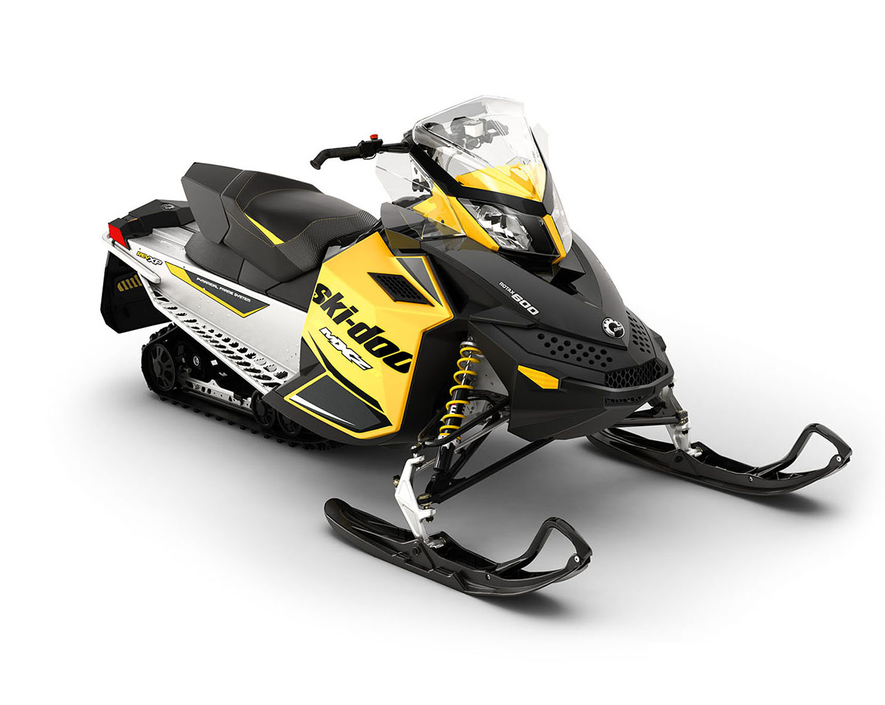 2013 Ski Doo 600 performance
