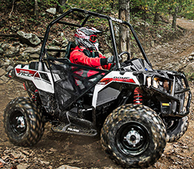 Maine ATV Rental