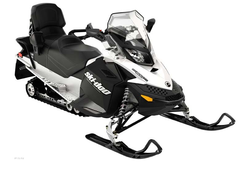 Ski Doo Grand Touring ACE 600 4-stroke