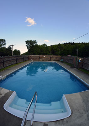 20x40 outdoor pool