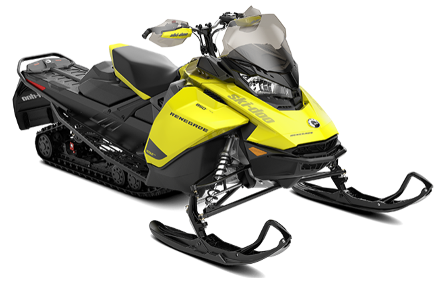 Ski Doo 600 performance